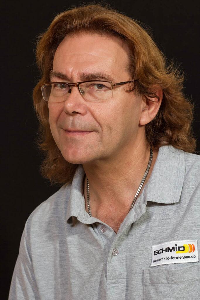 Bernhard Schuh