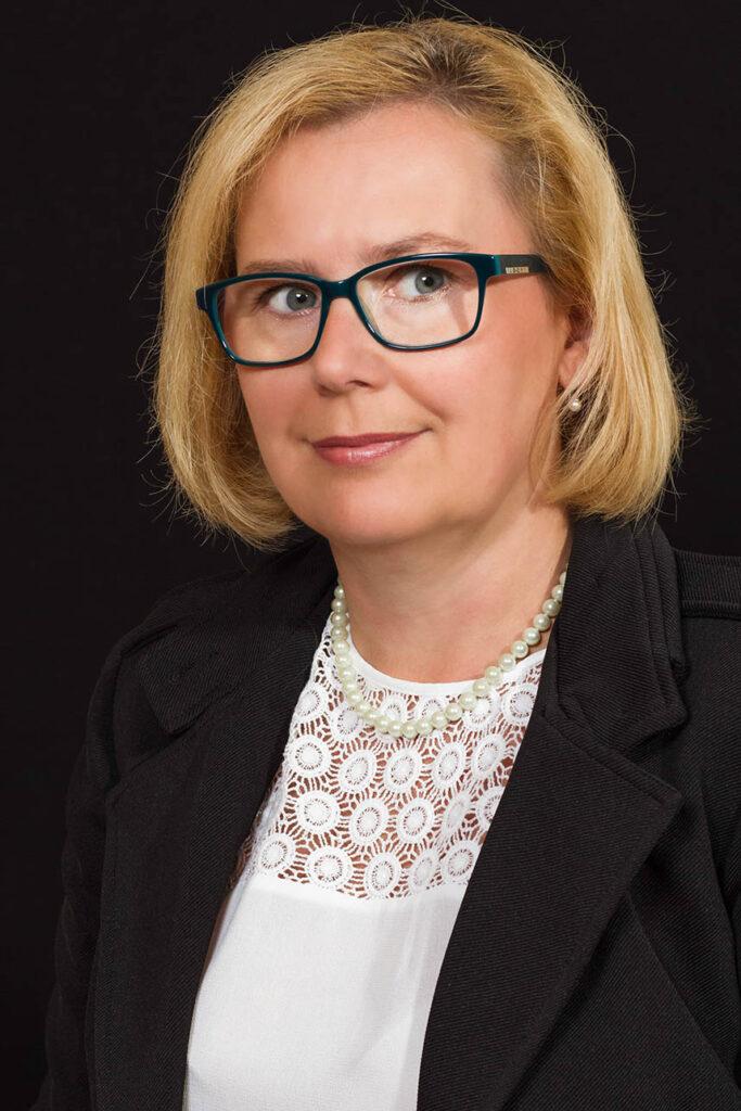 Heike Schreiber